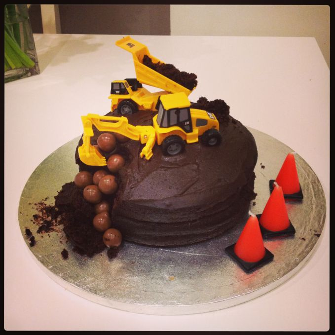 simple birthday cake easy digger birthday cake the spirited puddle jumper 7472