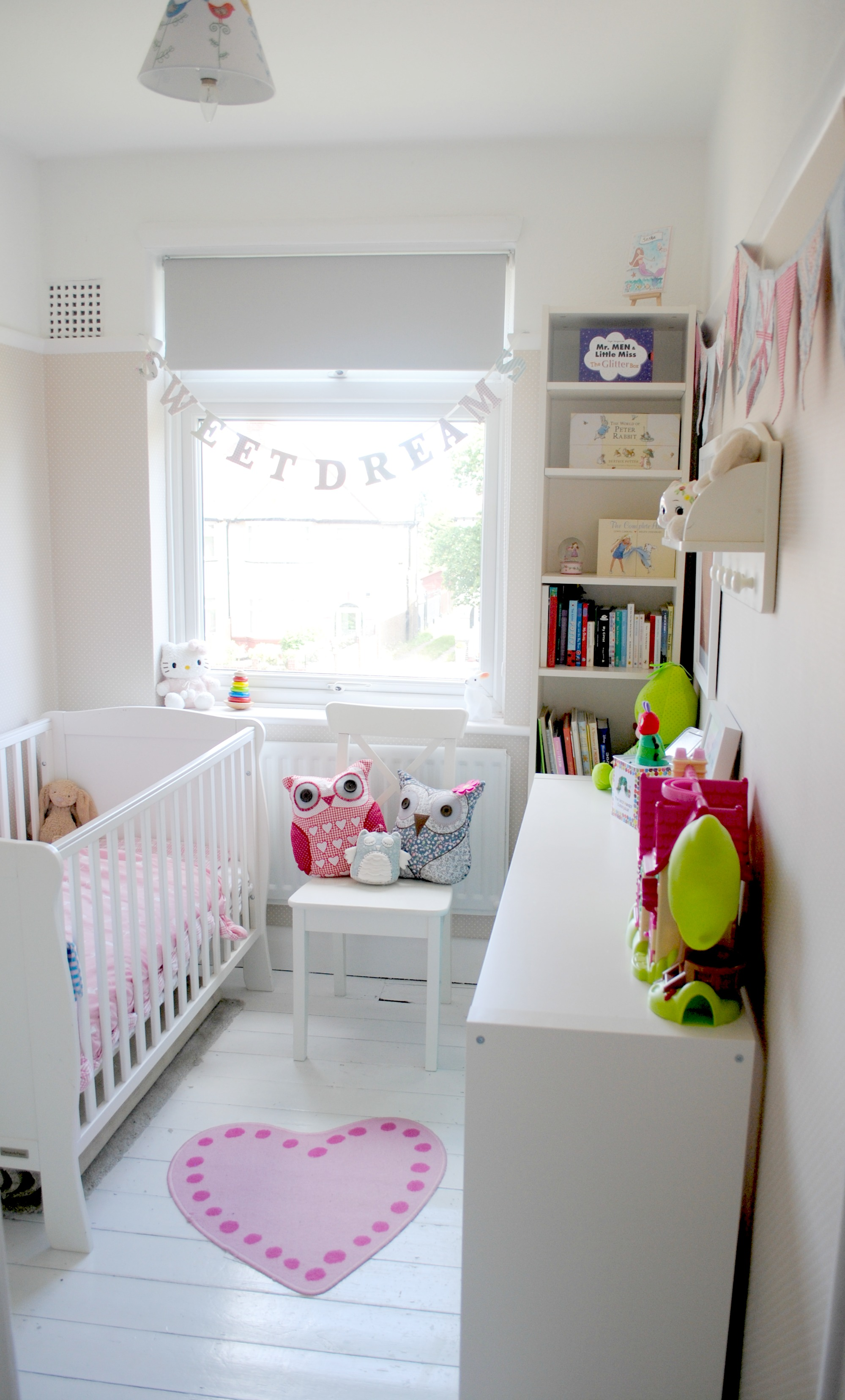 Tiny Bedroom Tour Courtney S Room: The Spirited Puddle Jumper