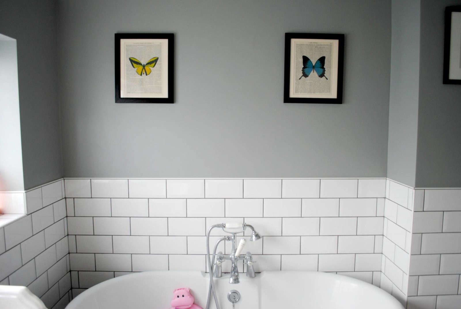 House Renovation – The Bathroom