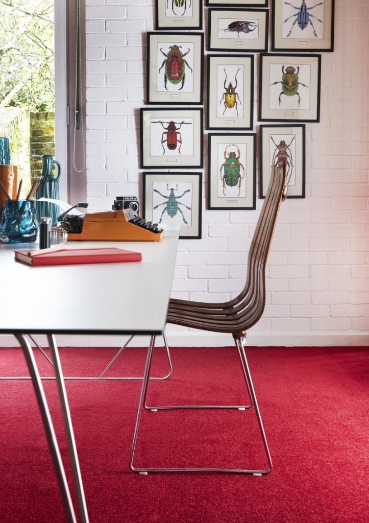 Carousel Twist Raspberry Carpet (3)