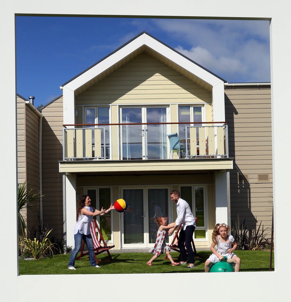Butlins Love! Butlins Minehead Resort and their Spectacular New Chalet Village