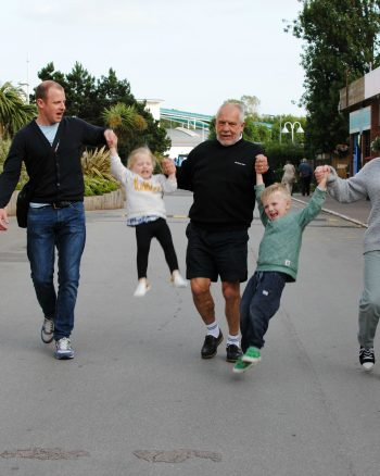 Our Break to Butlins Minehead Part 3 – More fun with our little ones!