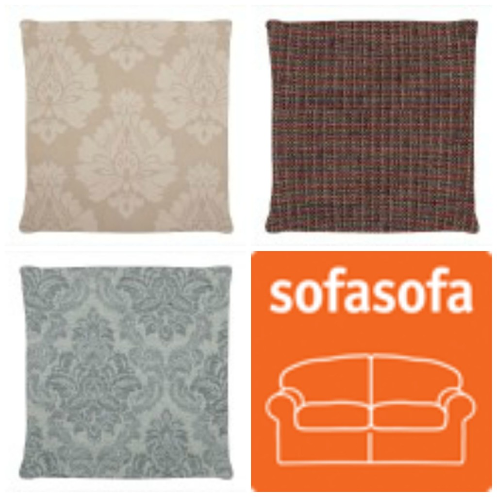 Interiors Insider: Introducing, SofaSofa