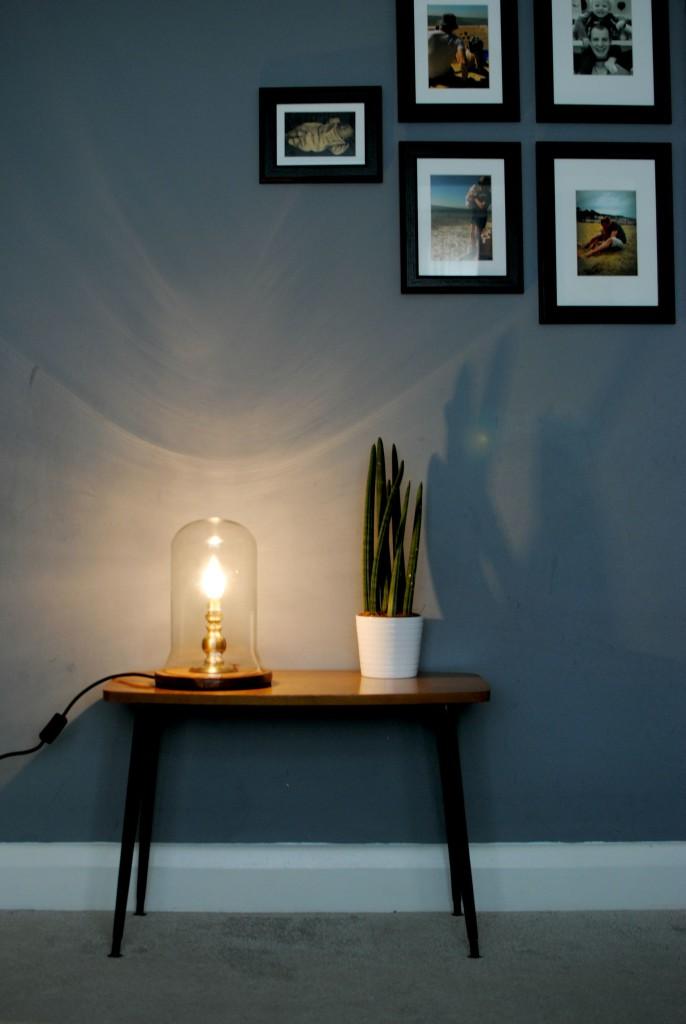 Home Styling – Living room lighting