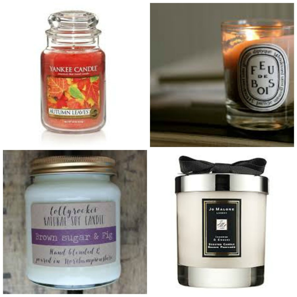 The best Autumn Candles and giveaway: WIN one of 3 'Apple Pumpkin' Yankee Candles!