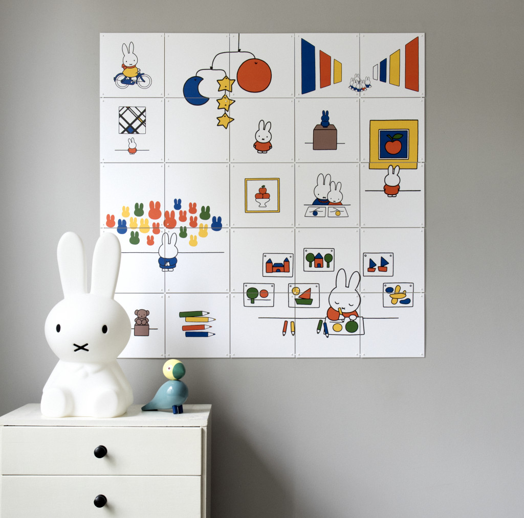 For the love of Miffy