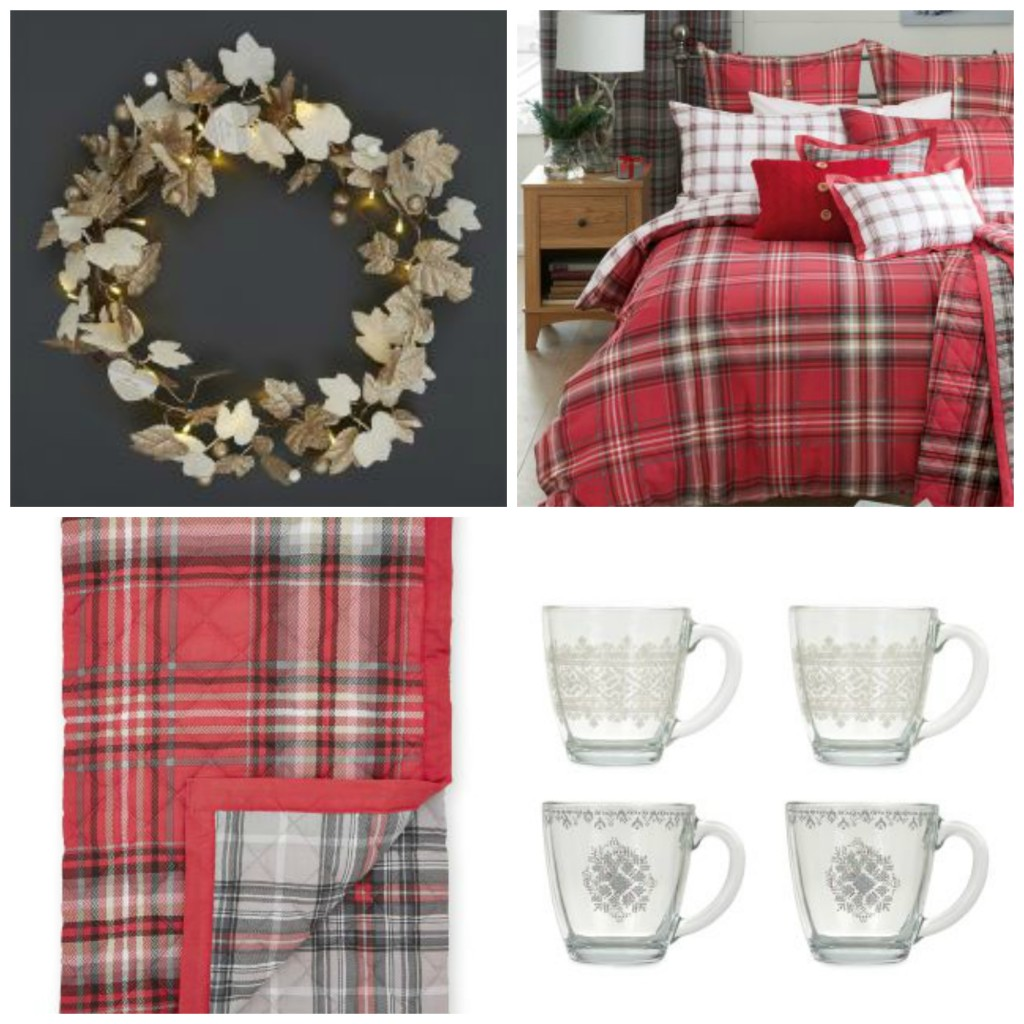 My Favourite Seasonal Homeware picks from 'Next' and WIN a £50 Next Gift Card