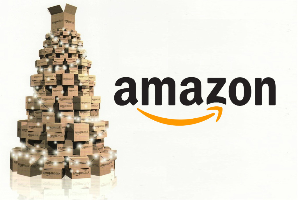 Win a £50 Amazon Gift Card
