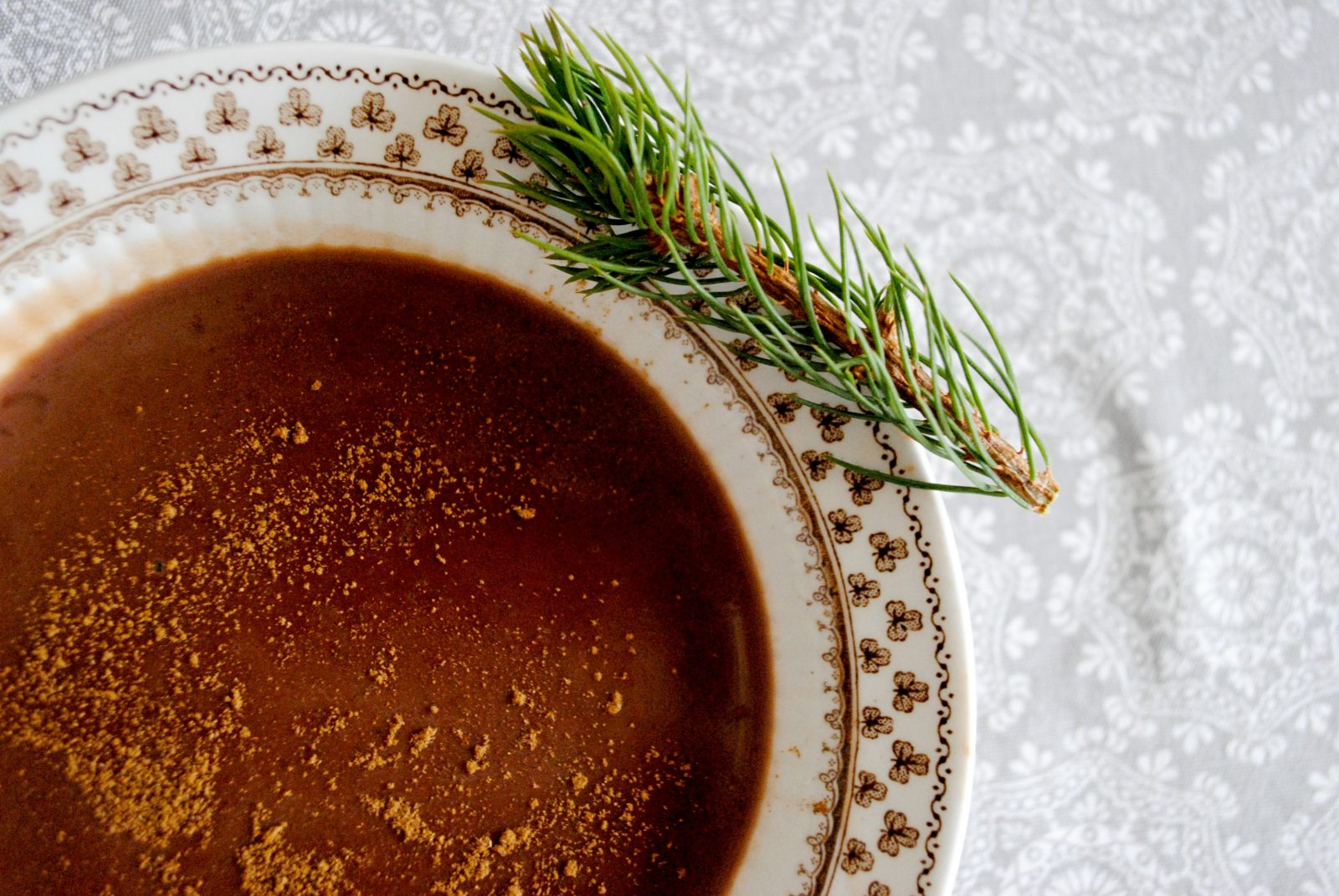 Exploring Icelandic Cuisine with Expedia: Icelandic Cocoa Soup