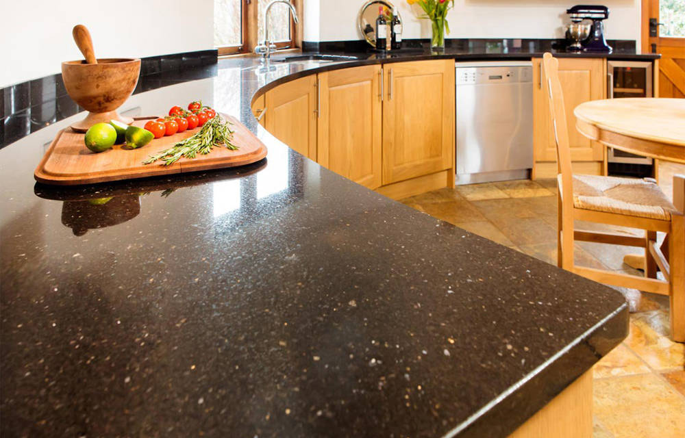 Mayfair Granite - Worktops