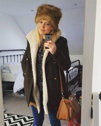 Mum Style Round Up {{February}}