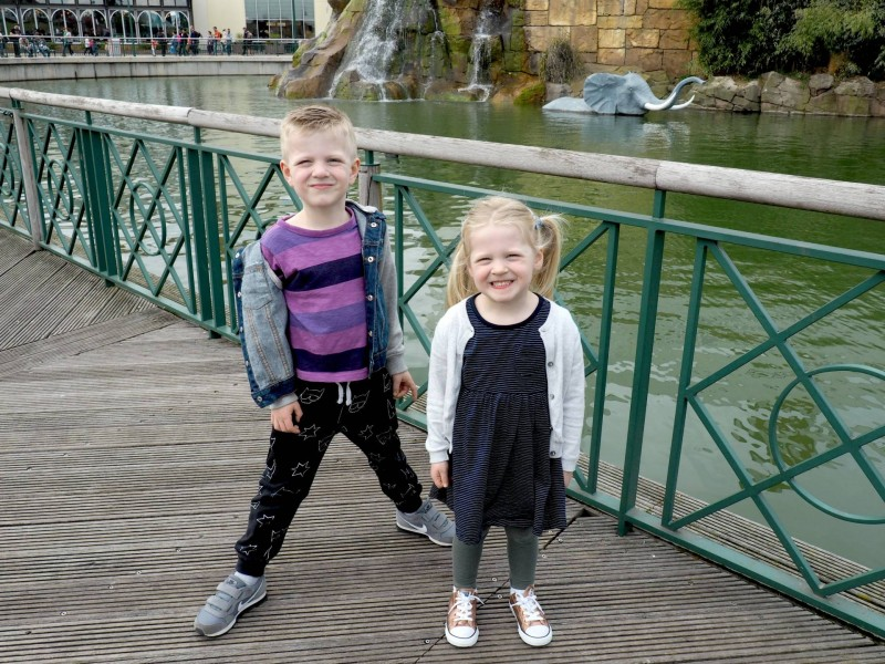 Disneyland Paris 2016 014