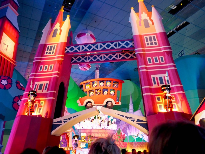 Disneyland Paris 2016 045