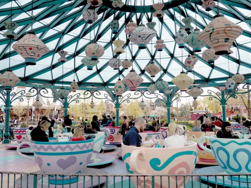 Disneyland Paris 2016 050