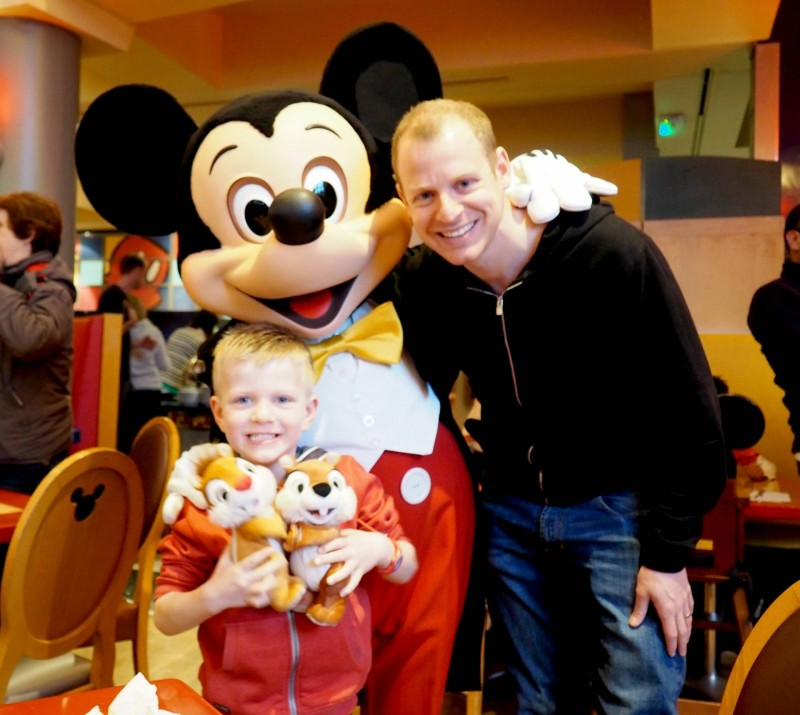 Disneyland Paris 2016 064