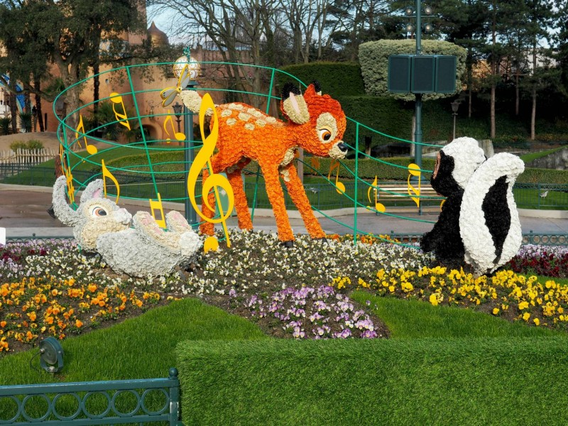 Disneyland Paris 2016 094