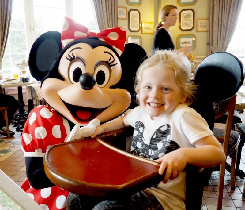Disneyland Paris 2016 146