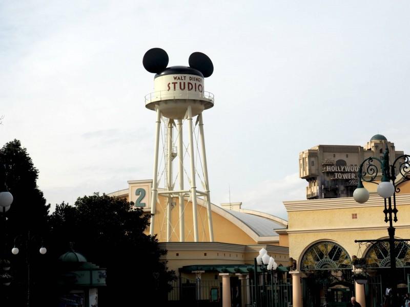 Disneyland Paris 2016 158