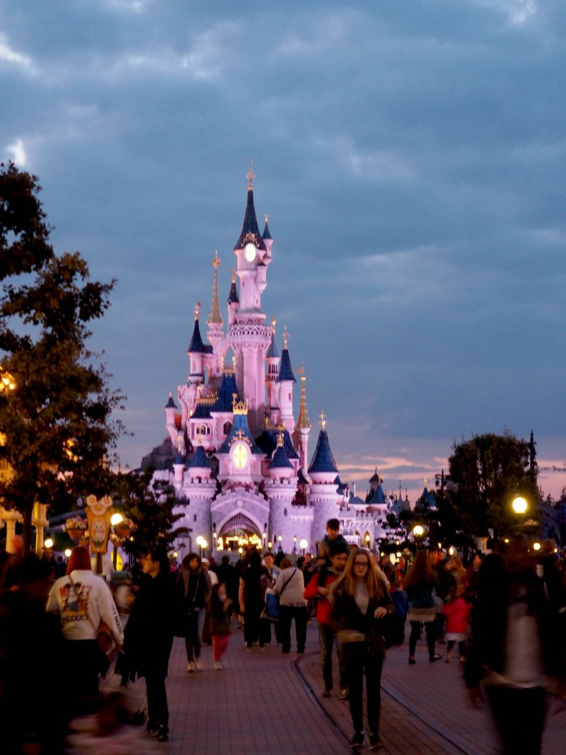 Disneyland Paris 2016 176