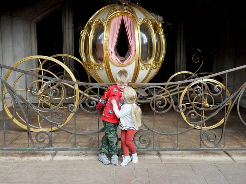 Disneyland Paris 2016 233