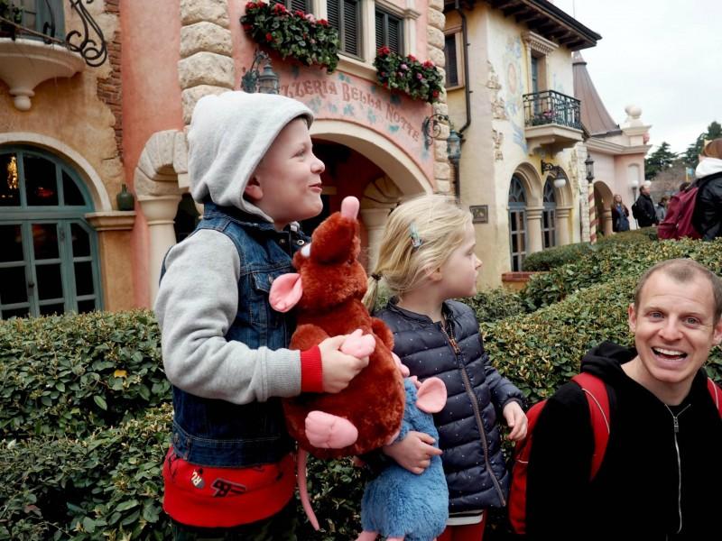 Disneyland Paris 2016 253