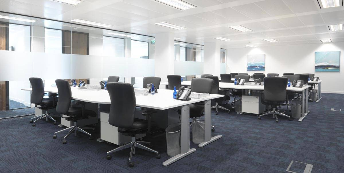 Choosing the best serviced office space for your growing business