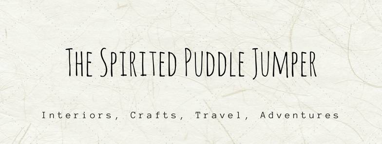 The Spirited Puddle Jumper