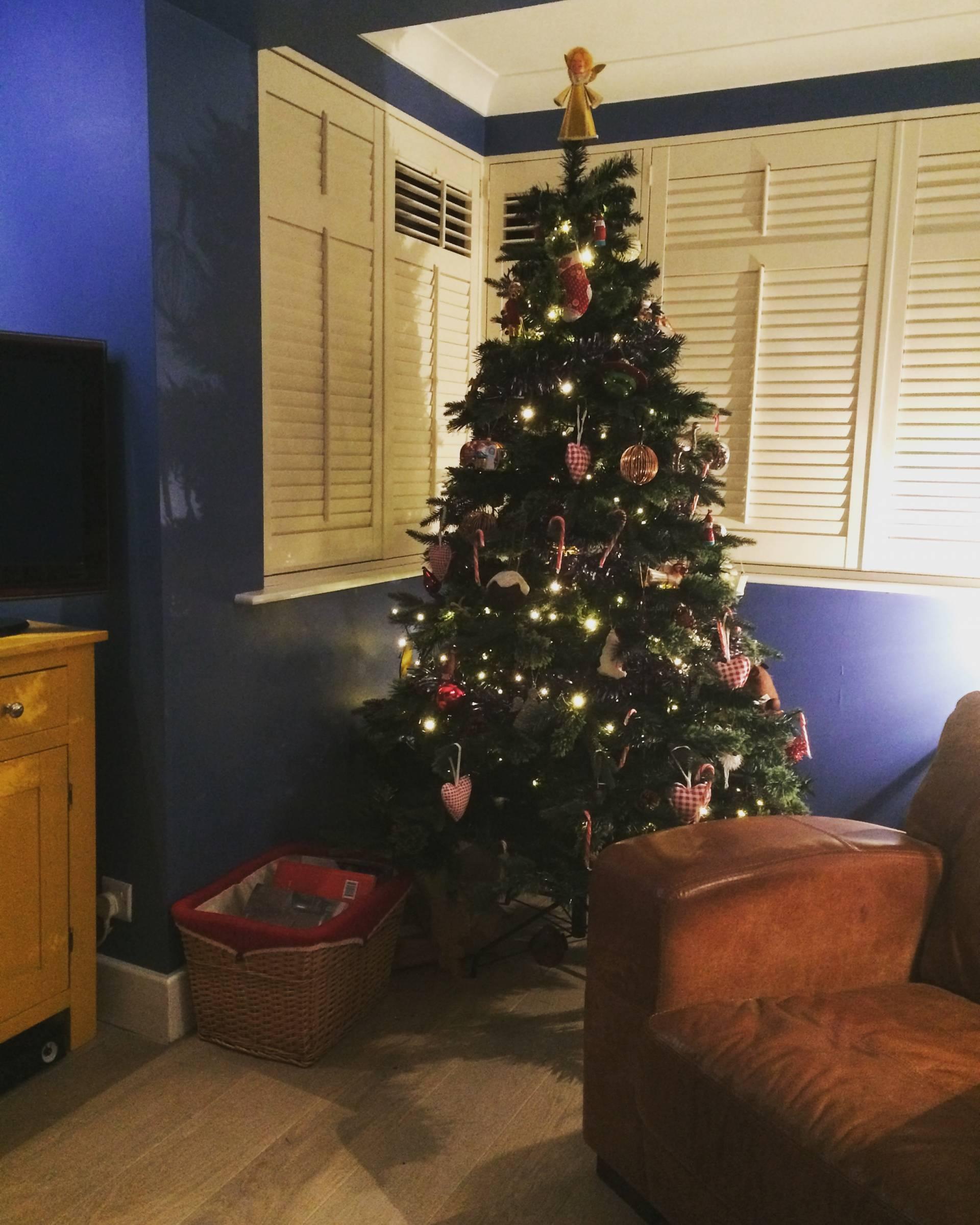 Our Christmas Home 2016