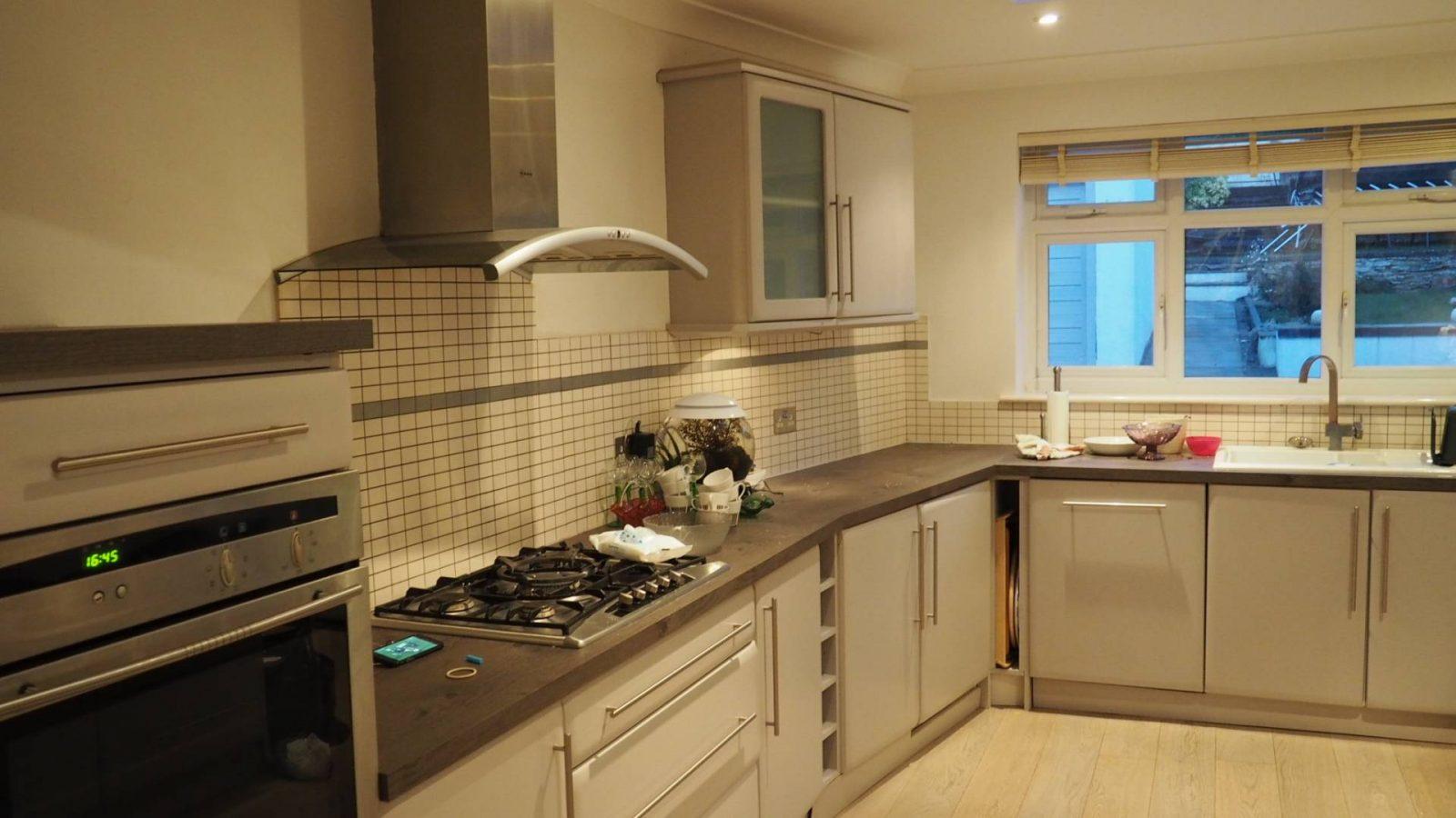 Our Kitchen Renovation – Part 1