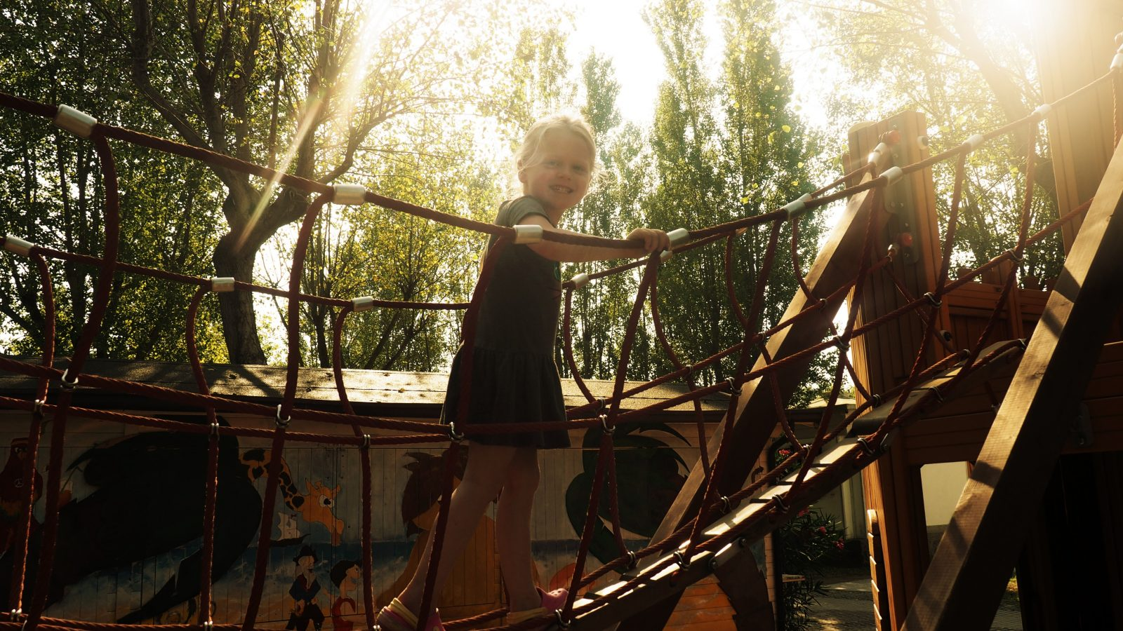 5 Reasons your family needs a Eurocamp holiday this year