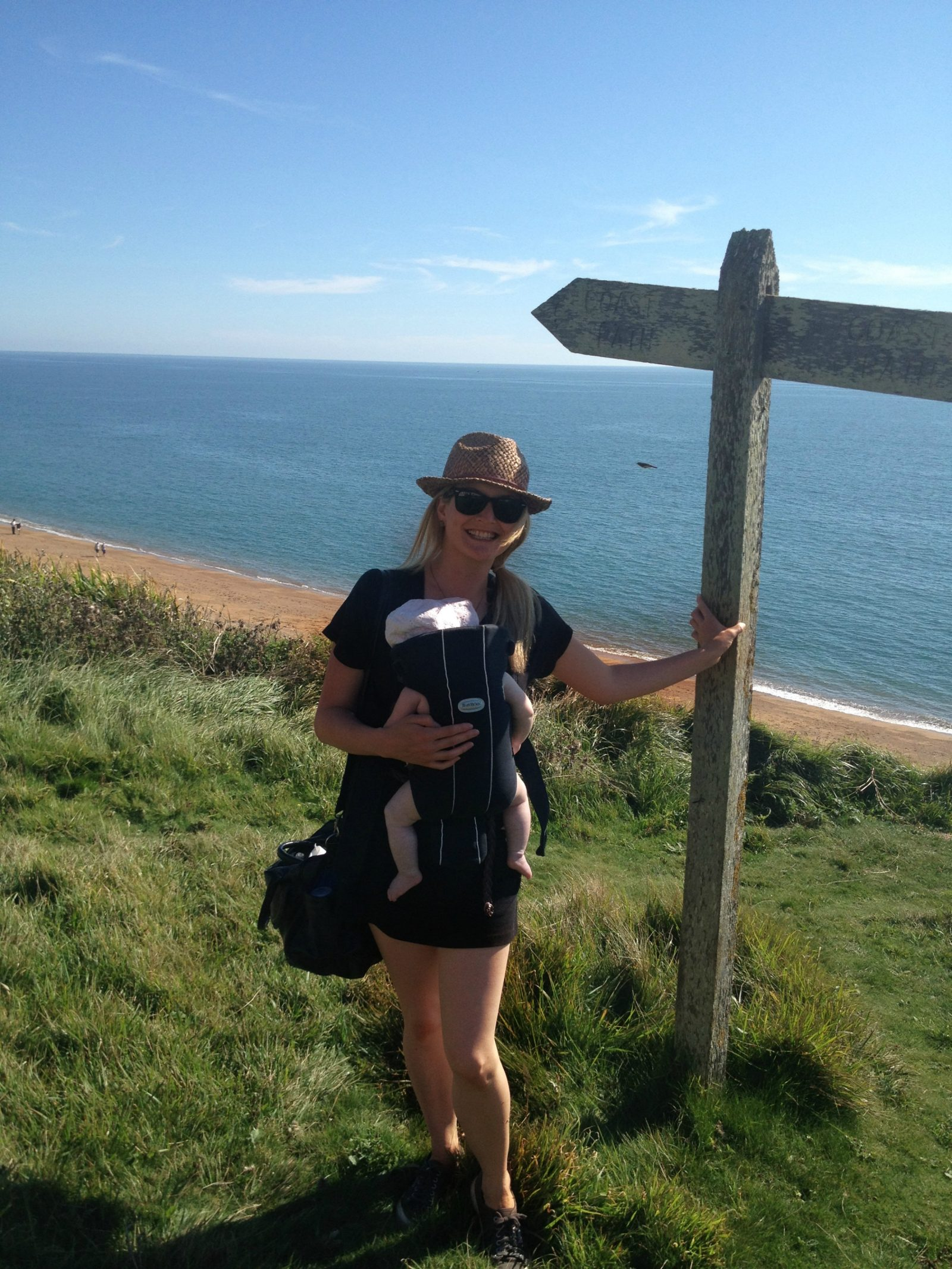 Our love of walking holidays in the UK