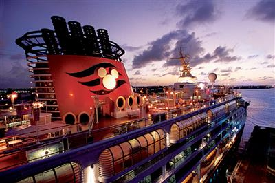 Dream Disney Cruising with IGLU Cruise