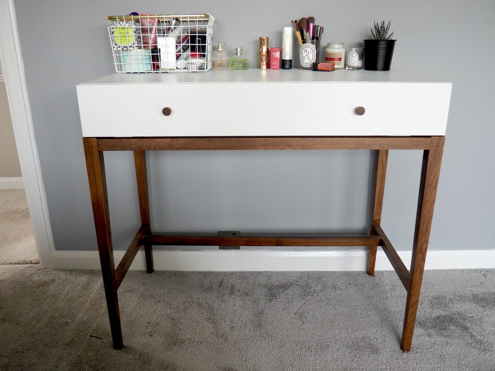 My New Habitat Tatsuma Dressing Table of Dreams