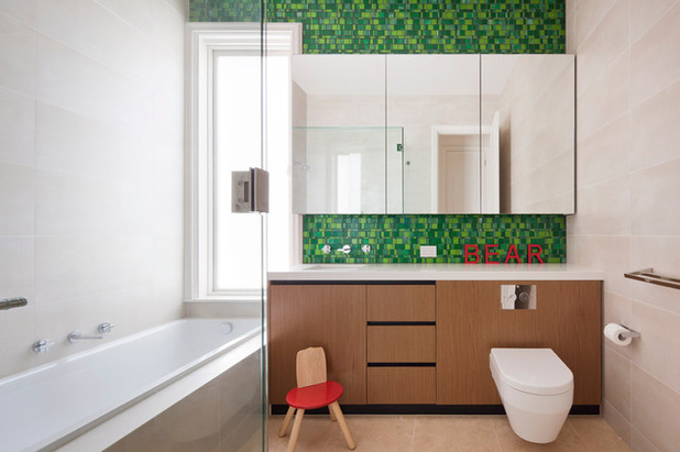 5 Ways to Create a Stylish and Practical Family Bathroom