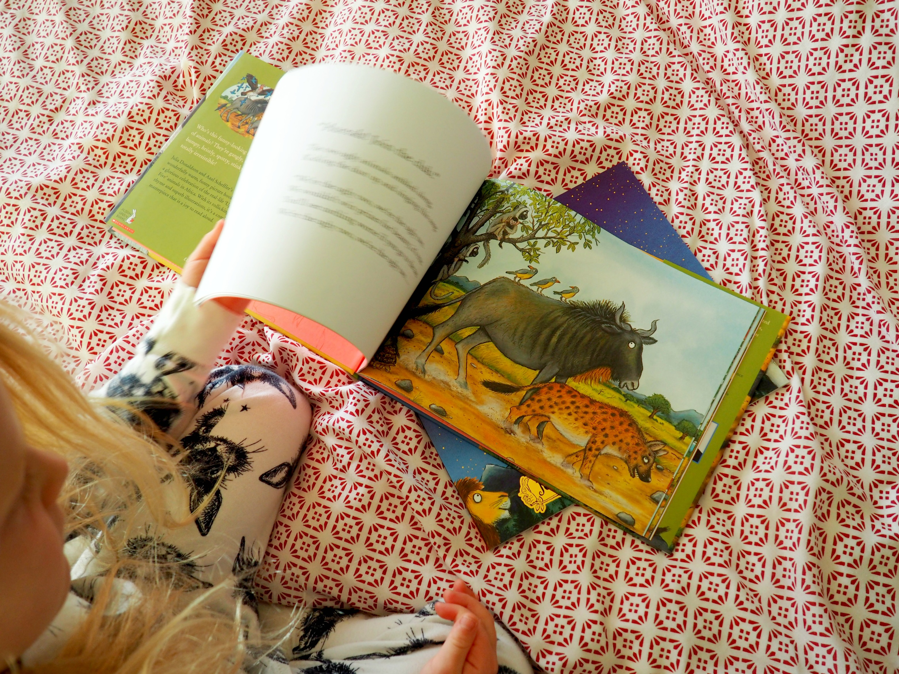 'The Ugly Five' and 'Zog and the Flying Doctors' by Julia Donaldson- A Review