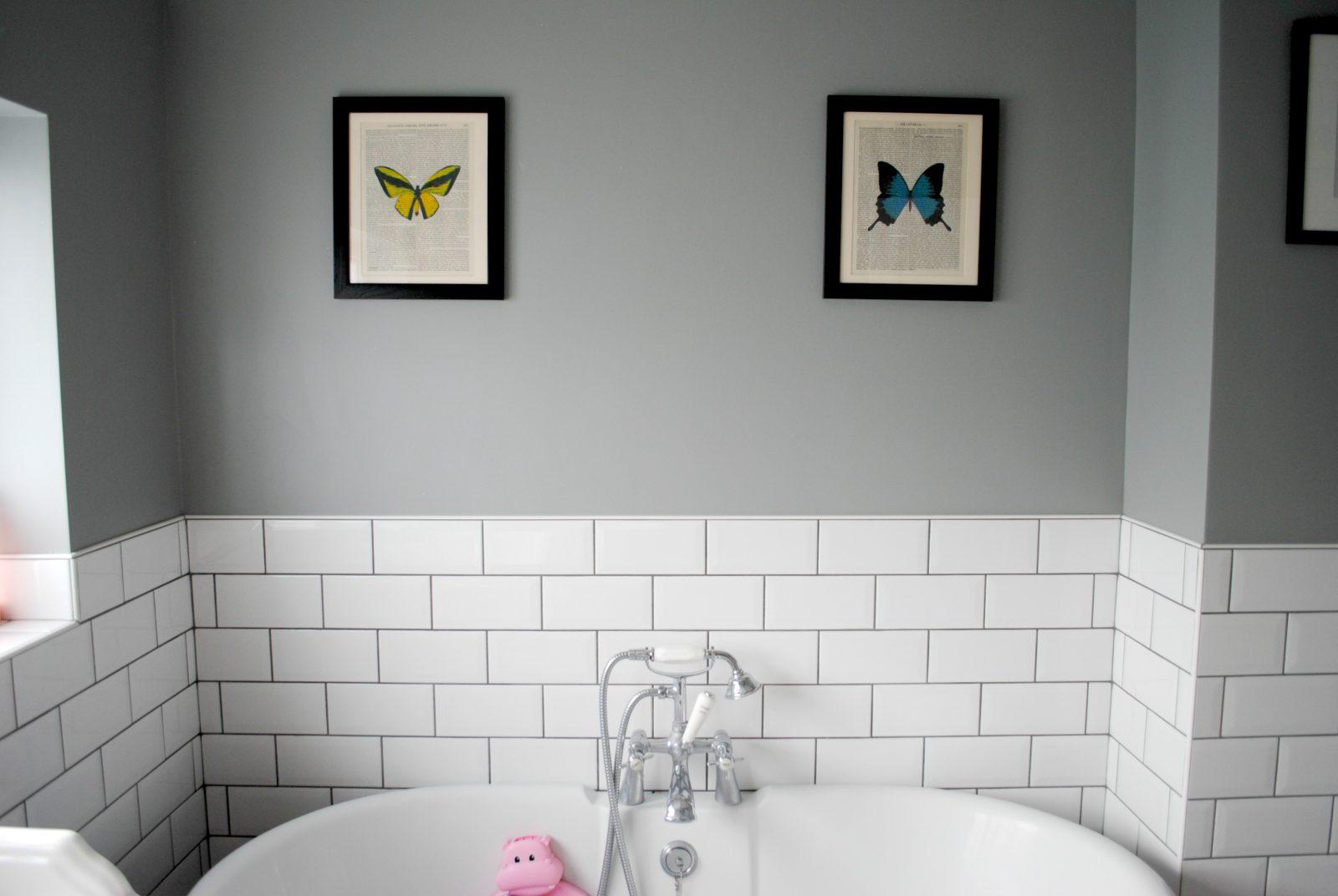 4 Creative Ways to Refresh your Bathroom