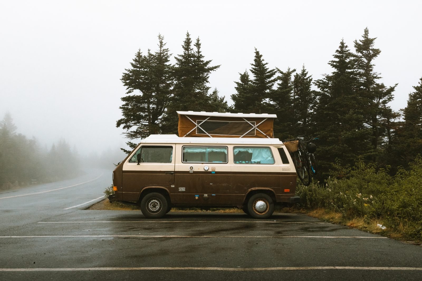 A Guide to Washing Your Campervan
