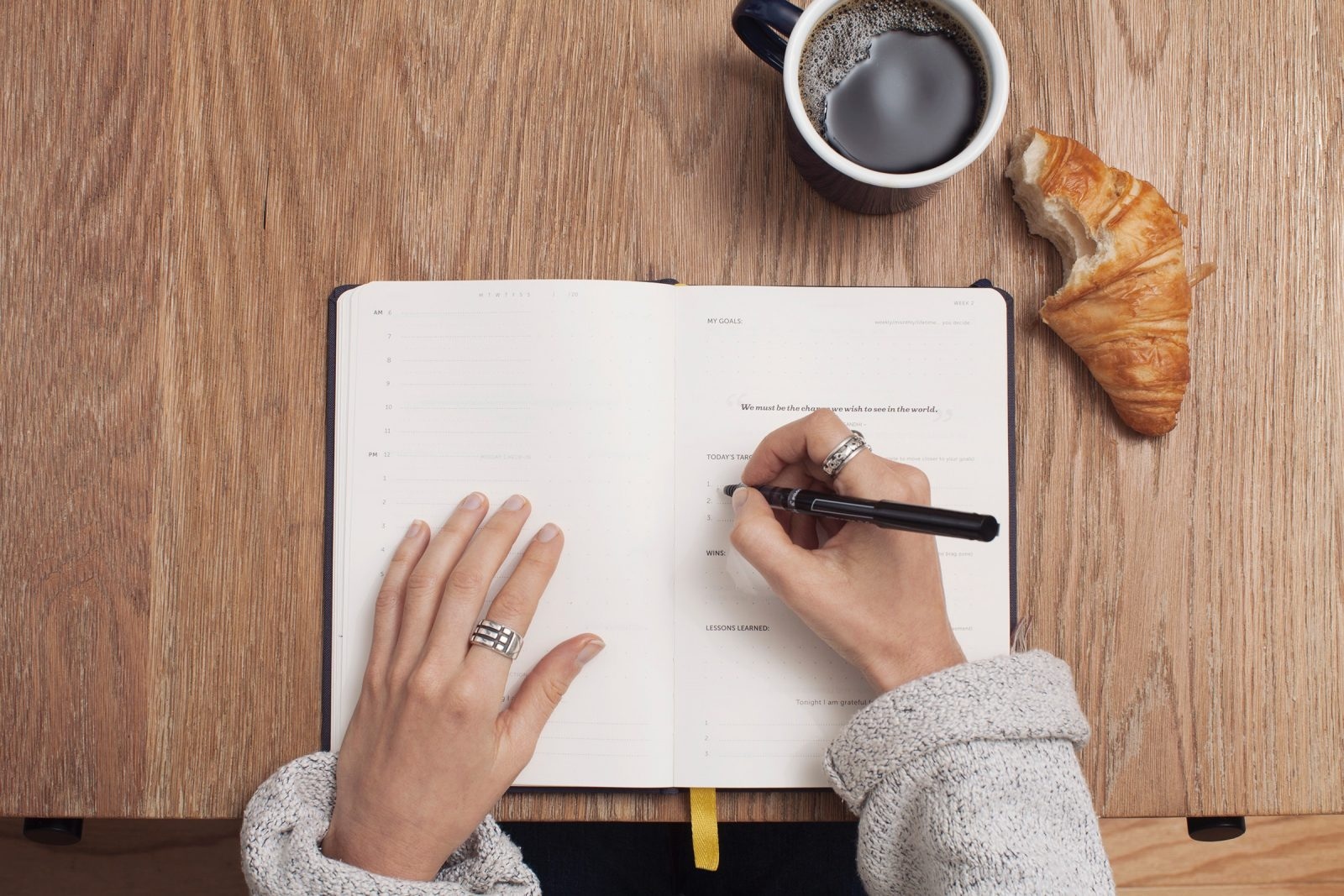 4 Productive Ways to Start your Day