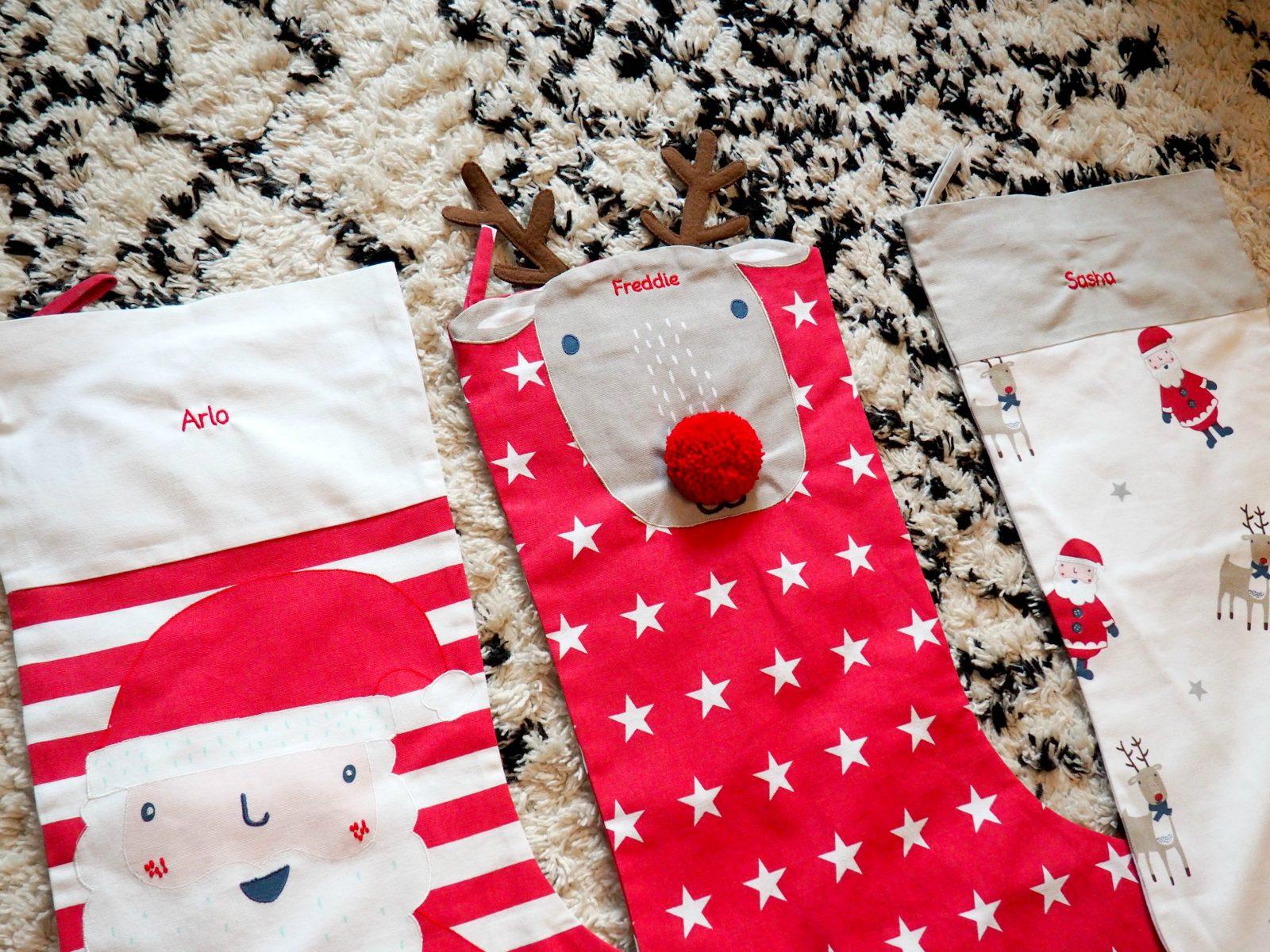 Preparing for Christmas: Great Little Trading Co Stockings & Stocking Filler Ideas for Kids
