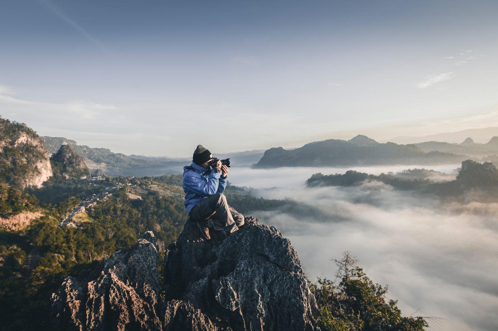 Would YOU take a career sabbatical?