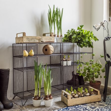 5 Industrial pieces you need for your home