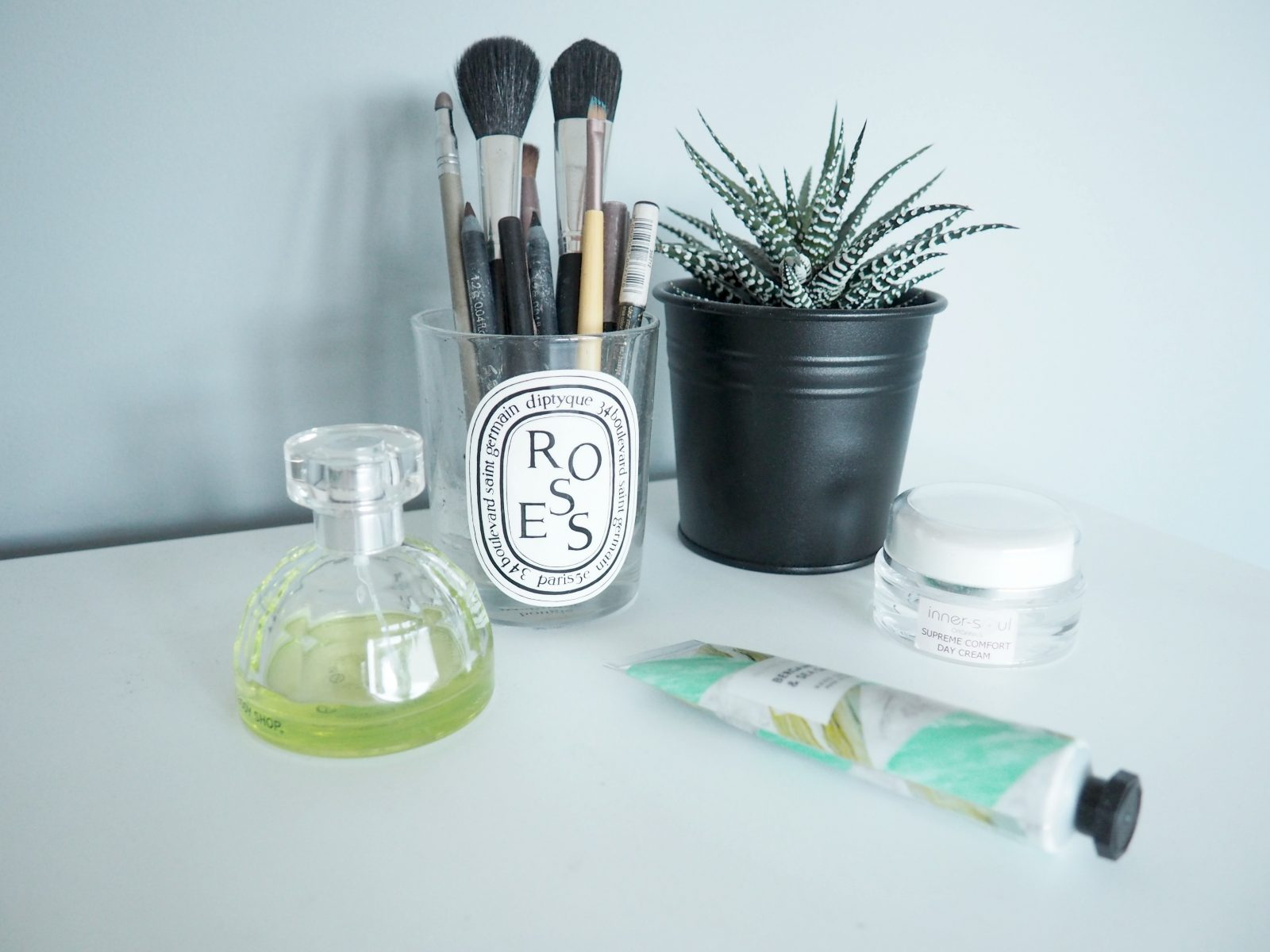My 'Busy Mum' Beauty Essentials
