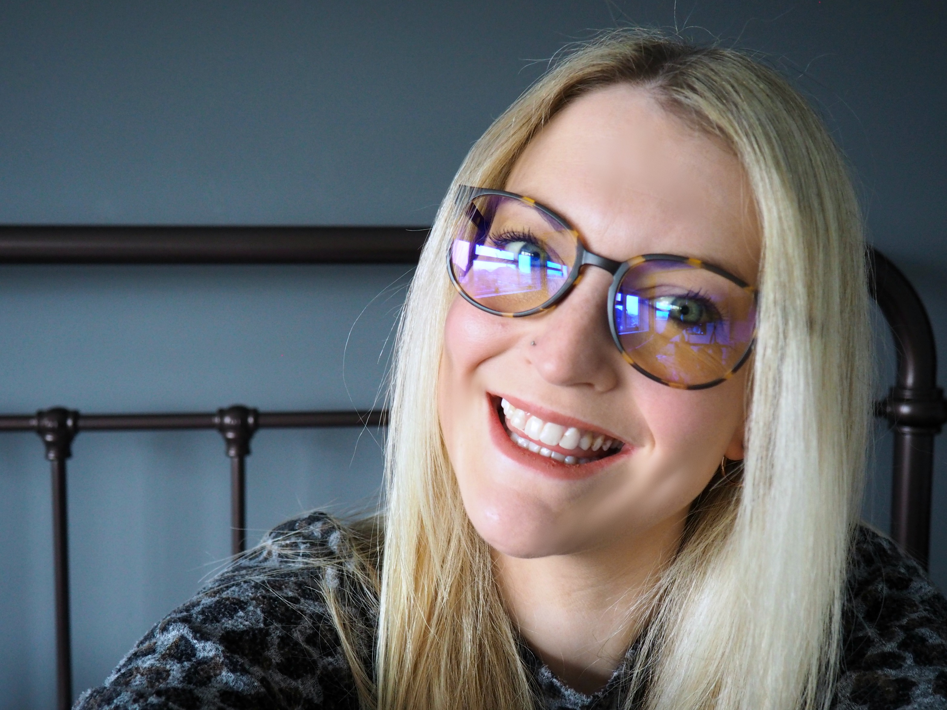 Healthier Screen Time with Spektrum Glasses