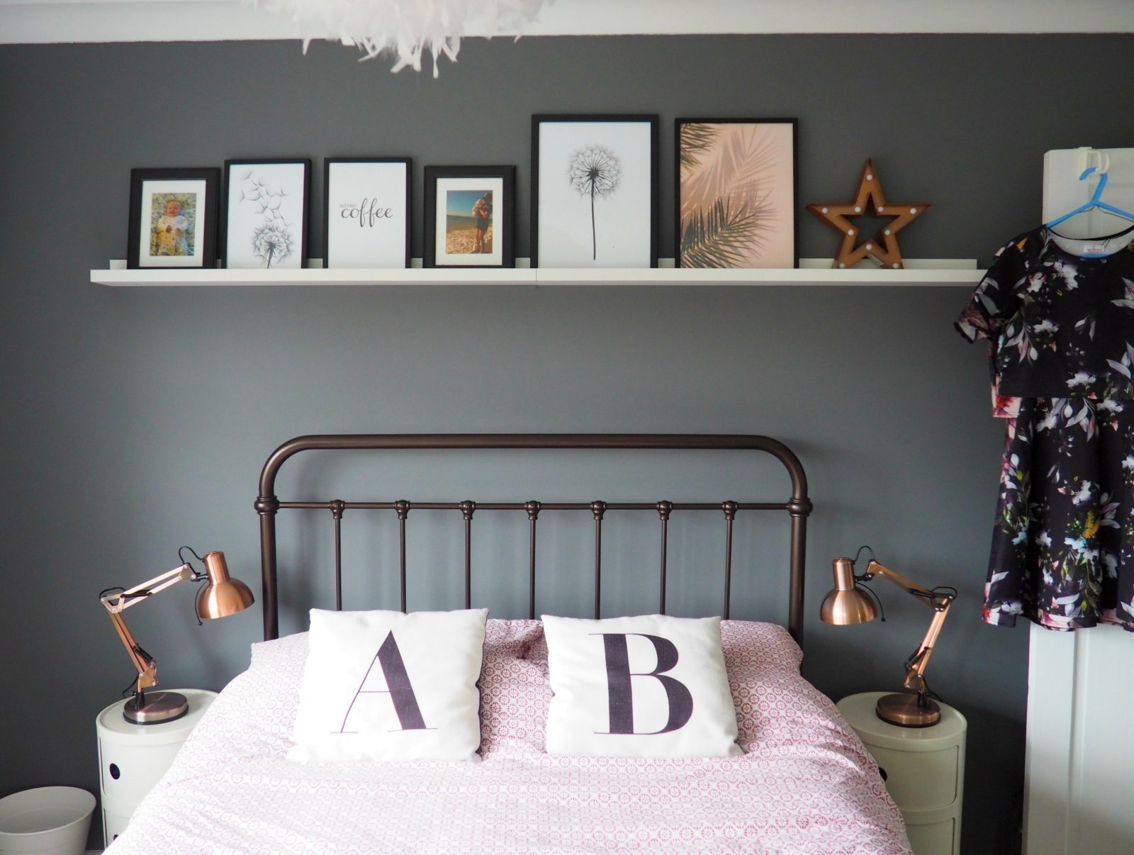 New beds that will totally update your bedroom look