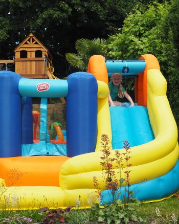 Get the kids outdoors this summer with Chad Valley and Argos – Review