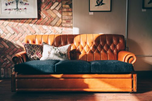 Upholstering Possibilities with South West Upholstery