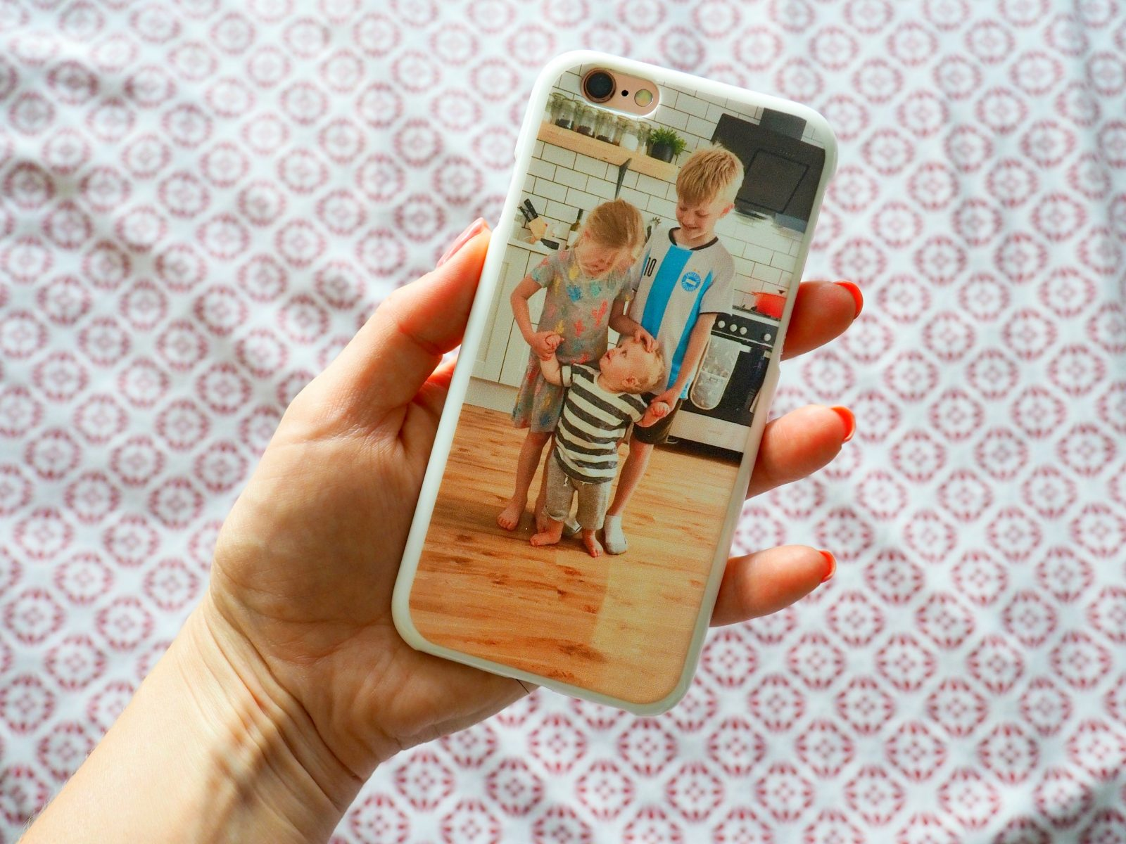 My Personalised Case – Review