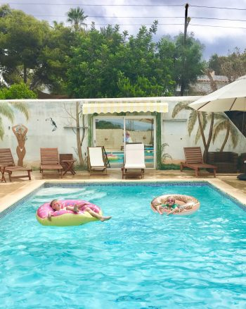 Our family villa holiday to Ibiza – Part 1