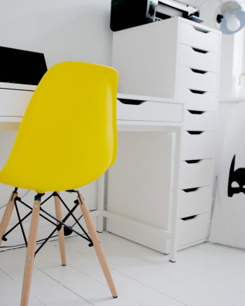 My Favourite Office Chair with Furniture At Work