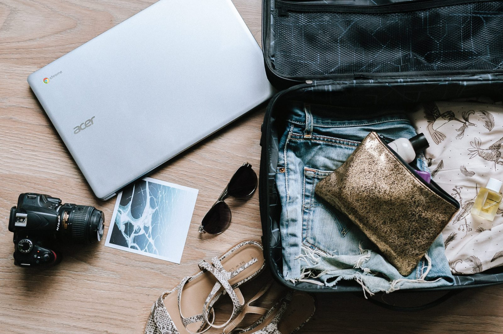 Why You Need To Pay Attention to the Little Things When You Pack